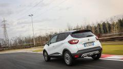 Renault Captur: la prova su strada del SUV compatto  - Immagine: 35