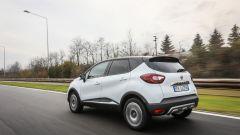 Renault Captur: la prova su strada del SUV compatto  - Immagine: 37