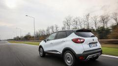 Renault Captur: la prova su strada del SUV compatto  - Immagine: 38