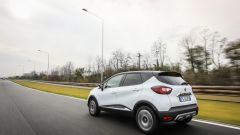 Renault Captur: la prova su strada del SUV compatto  - Immagine: 39