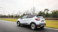 Renault Captur: la prova su strada del SUV compatto  - Immagine: 40