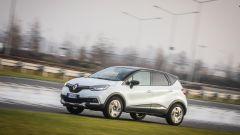 Renault Captur: la prova su strada del SUV compatto  - Immagine: 41