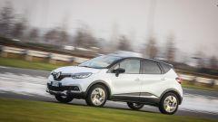 Renault Captur: la prova su strada del SUV compatto  - Immagine: 42