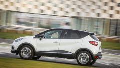 Renault Captur: la prova su strada del SUV compatto  - Immagine: 43