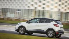 Renault Captur: la prova su strada del SUV compatto  - Immagine: 44