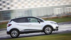 Renault Captur: la prova su strada del SUV compatto  - Immagine: 45
