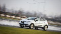 Renault Captur: la prova su strada del SUV compatto  - Immagine: 46