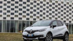 Renault Captur: la prova su strada del SUV compatto  - Immagine: 50