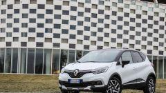 Renault Captur: la prova su strada del SUV compatto  - Immagine: 51
