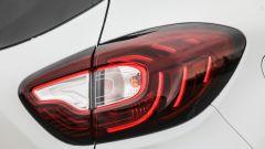 Renault Captur: la prova su strada del SUV compatto  - Immagine: 56