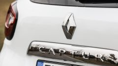Renault Captur: la prova su strada del SUV compatto  - Immagine: 57