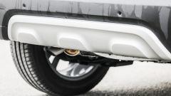 Renault Captur: la prova su strada del SUV compatto  - Immagine: 58