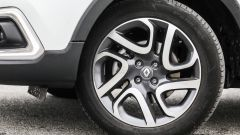 Renault Captur: la prova su strada del SUV compatto  - Immagine: 59