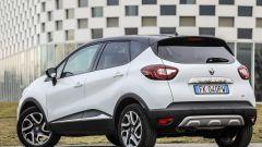 Renault Captur: la prova su strada del SUV compatto  - Immagine: 60