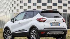 Renault Captur: la prova su strada del SUV compatto  - Immagine: 61
