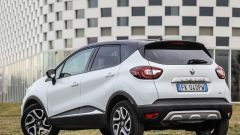 Renault Captur: la prova su strada del SUV compatto  - Immagine: 62