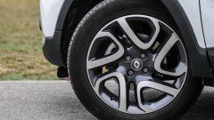 Renault Captur: la prova su strada del SUV compatto  - Immagine: 63