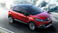 Renault Captur Helly Hansen - Immagine: 4