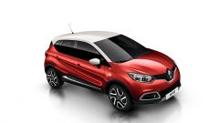 Renault Captur Helly Hansen - Immagine: 21