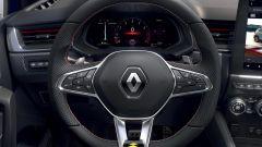 Renault Captur R.S. Line: il volante