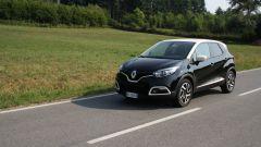 Renault Captur TCe 120 cv EDC - Immagine: 15