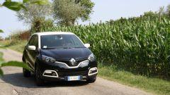 Renault Captur TCe 120 cv EDC - Immagine: 10