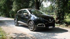 Renault Captur TCe 120 cv EDC - Immagine: 4