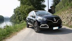 Renault Captur TCe 120 cv EDC - Immagine: 8