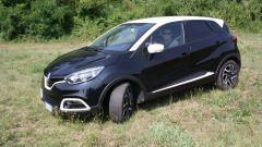 Renault Captur TCe 120 cv EDC - Immagine: 18