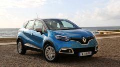 Renault Captur TCe 120 cv EDC - Immagine: 32