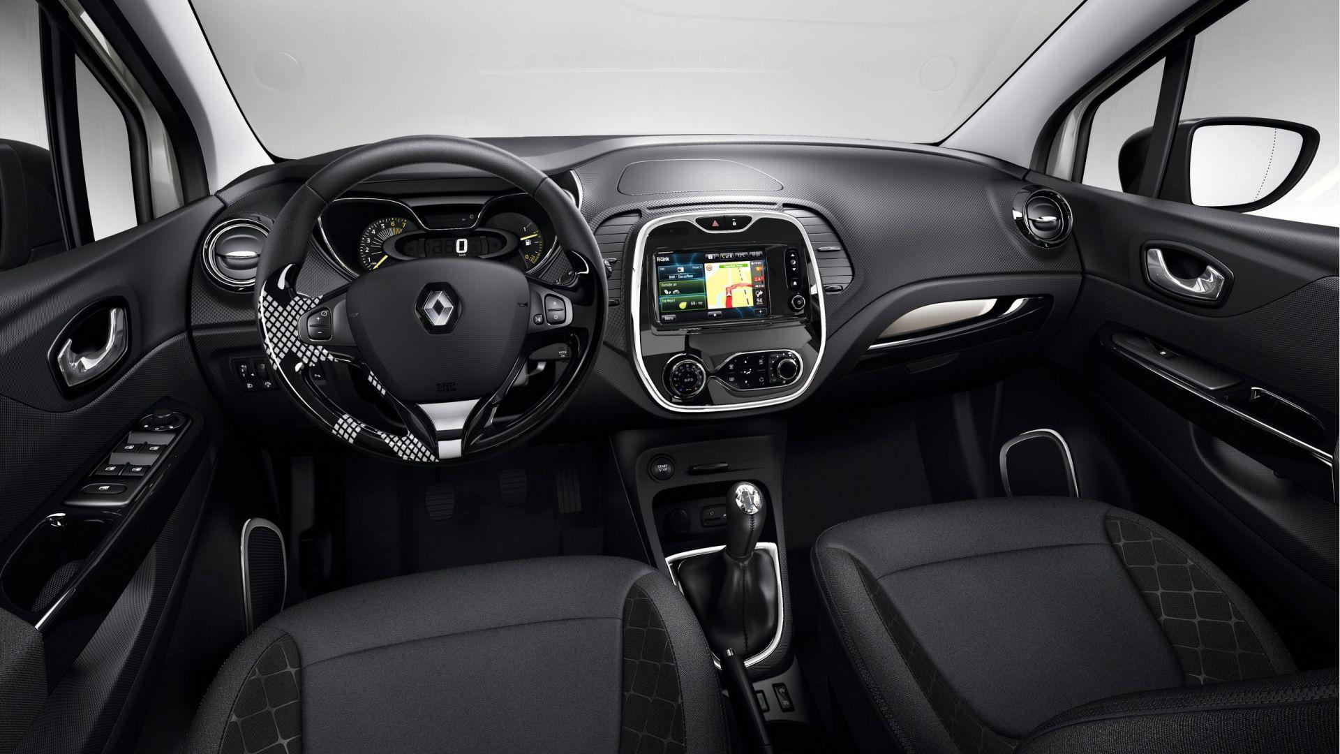 test drive  renault captur tce 120 cv edc