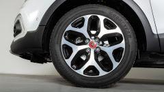 Renault Captur Tokyo Edition: i cerchi specifici