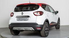 Renault Captur Tokyo Edition: ora l'auto si compra dai social - Immagine: 2
