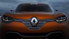 Renault Captur - Immagine: 19