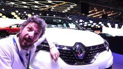 Renault Captur 2017: in video dal Salone di Ginevra 2017 - Immagine: 1