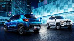 """Renault City K-ZE, Suv elettrico e """"low cost"""". Anche per noi? - Immagine: 2"""