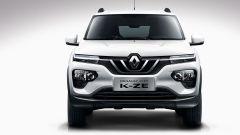 """Renault City K-ZE, Suv elettrico e """"low cost"""". Anche per noi? - Immagine: 8"""
