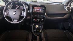 Renault Clio 0.9 TCe GPL - abitacolo