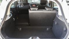 Renault Clio 0.9 TCe GPL - bagagliaio