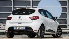 Renault Clio 0.9 TCe 90 CV: come va e quanto consuma con il GPL - Immagine: 10