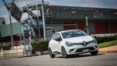 Renault Clio 0.9 TCe 90 CV: come va e quanto consuma con il GPL - Immagine: 12