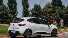 Renault Clio 0.9 TCe 90 CV: come va e quanto consuma con il GPL - Immagine: 13