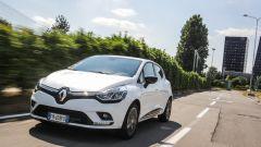 Renault Clio 0.9 TCe 90 CV: come va e quanto consuma con il GPL - Immagine: 1