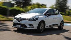 Renault Clio 0.9 TCe 90 CV: come va e quanto consuma con il GPL - Immagine: 15