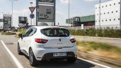 Renault Clio 0.9 TCe 90 CV: come va e quanto consuma con il GPL - Immagine: 16