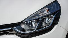 Renault Clio 0.9 TCe GPL - dettaglio faro