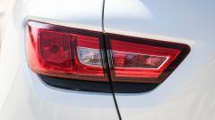 Renault Clio 0.9 TCe GPL - dettaglio luce