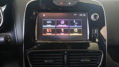 Renault Clio 0.9 TCe GPL - touchscreen da 7