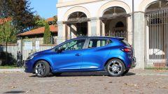 Renault Clio GT Line Energy 110 cv: oltre al look c'è sostanza  - Immagine: 10