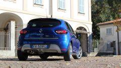 Renault Clio GT Line Energy 110 cv: oltre al look c'è sostanza  - Immagine: 11